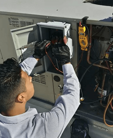 Call Zion Custom Air for great AC repair service in Palmdale CA